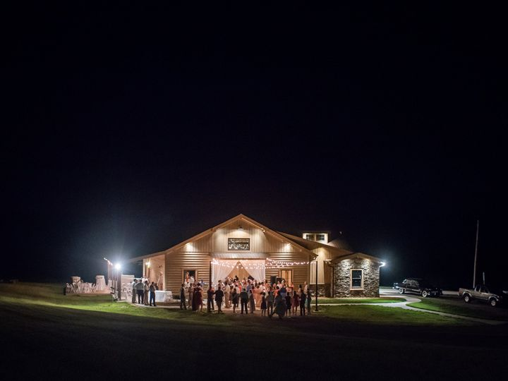 Tmx 1435588651924 Nightzoomout Copy Roaring River, NC wedding venue