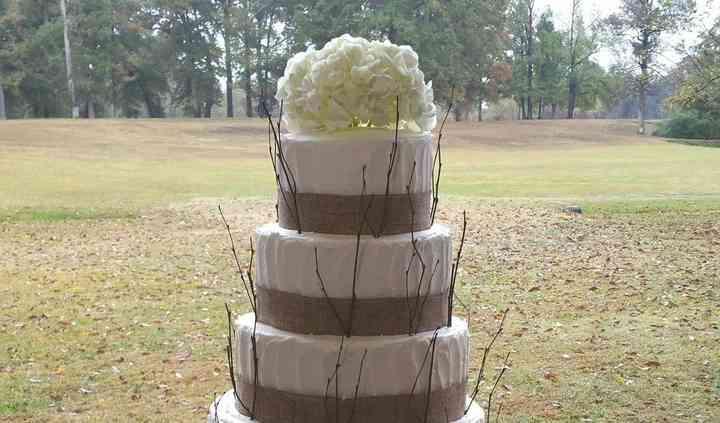 SugarDumplin's Cupcakes
