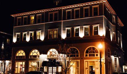 Majestic Inn & Spa