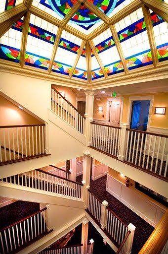 Tmx 1327087308389 MajesticStaircase Anacortes, Washington wedding venue