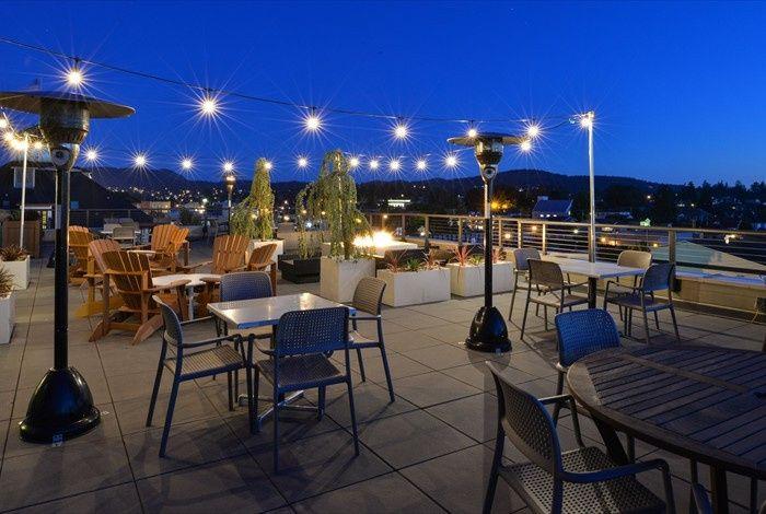 Tmx 1416949064429 Rooftoplounge2 Anacortes, Washington wedding venue