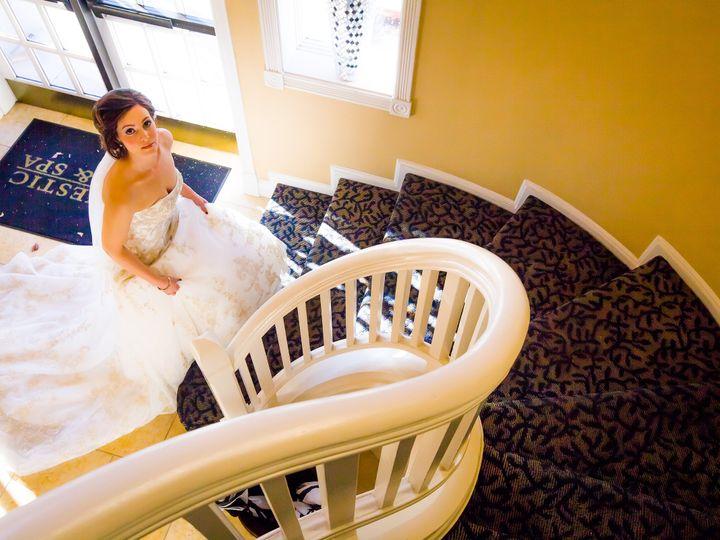Tmx 1458231950087 Bride At Stairs Anacortes, Washington wedding venue
