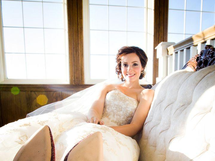 Tmx 1458232002638 Bride In Sunroom Vertical Anacortes, Washington wedding venue