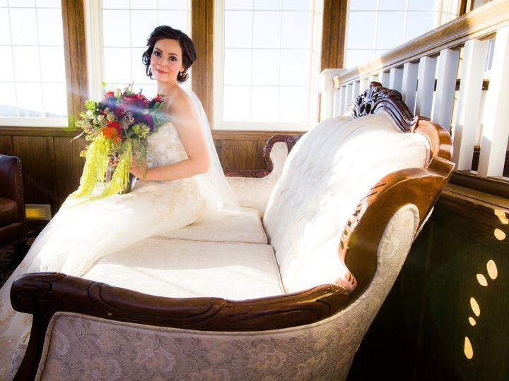 Tmx 1458232068049 Bride On Couch Sunroom Anacortes, Washington wedding venue