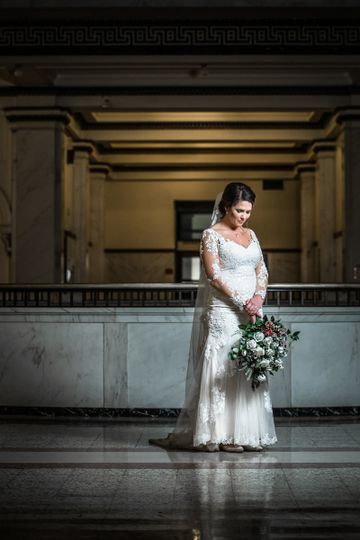 annie wedding ww 1