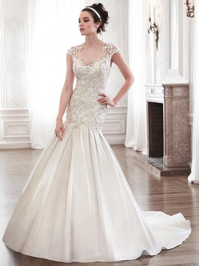 Pattrapon Bridal - Dress & Attire - Kensington, MD - WeddingWire