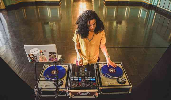 DJ Snick At Night