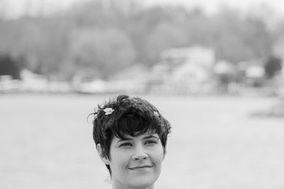 Rev. Sarah M Hamilton