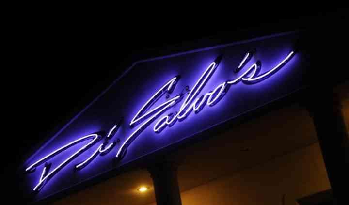 DiSalvo's restaurant