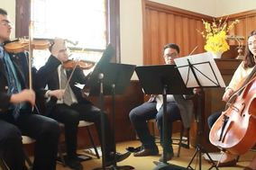 The Montpelier Quartet