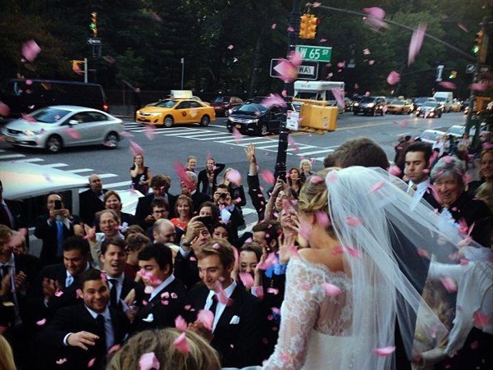Tmx 1386279974714 Down The Stair Binghamton wedding florist