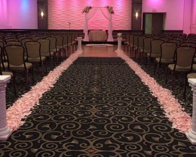 Tmx 1470854212218 Aisle Binghamton wedding florist