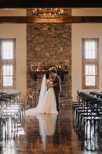 Glass Hill Venue - Venue - Goode, VA - WeddingWire