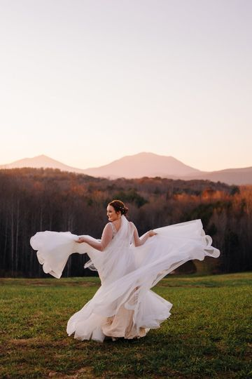 Glass Hill Venue - Venue - Goode, VA - WeddingWire