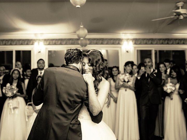 Tmx 1512185150663 Bride And Groom Long Island City, NY wedding dj