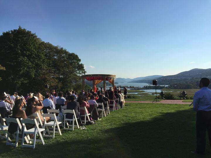 Tmx 1513659413071 Outdoor Wedding Long Island City, NY wedding dj