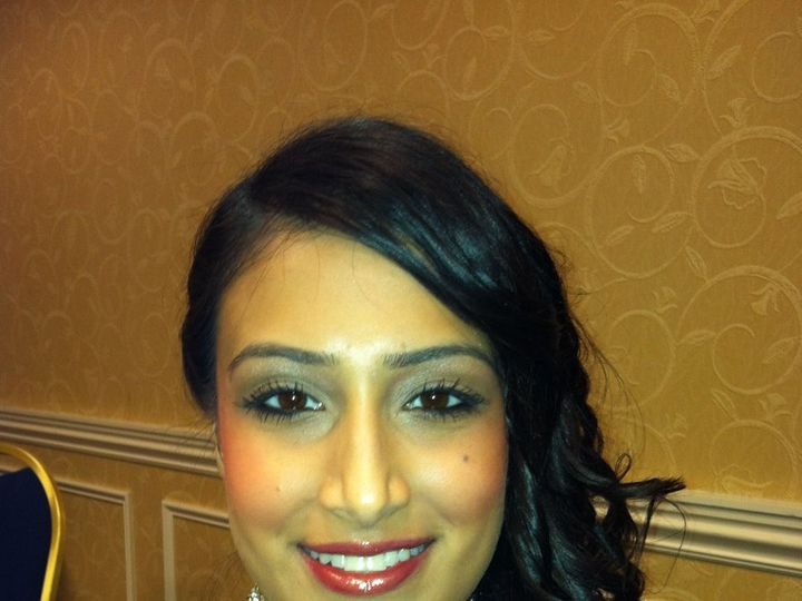 Tmx 1338841812623 Wedding1face Peabody wedding beauty