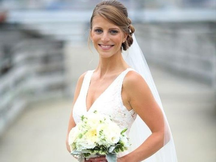 Tmx 1439994039503 Img4024 Peabody wedding beauty