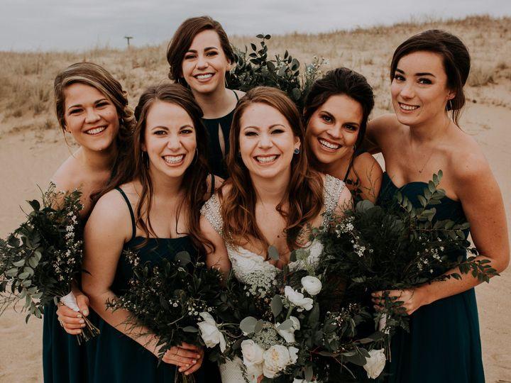 Tmx 1526569514 A513d67de376b8d7 1526569512 0518e76bbc37617a 1526569508955 4 Bridalpartyportrai Chesapeake, Virginia wedding photography