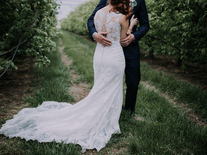 Tmx Winchestervirginiawedding Liaeverettephotography 4 51 984526 1559448959 Chesapeake, Virginia wedding photography