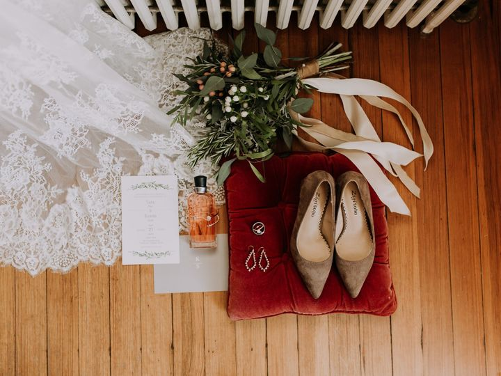 Tmx Winchestervirginiawedding Liaeverettephotography 7 51 984526 1559449067 Chesapeake, Virginia wedding photography