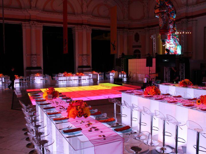 Tmx 1406818452972 1 25 14 Arrangements Unlimited Please Touch Museum Bristol, PA wedding eventproduction