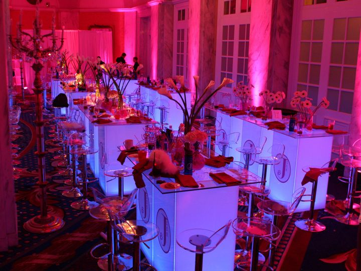 Tmx 1406818569026 10 19 13 Goldberg  Ritz Carlton 070 Bristol wedding eventproduction