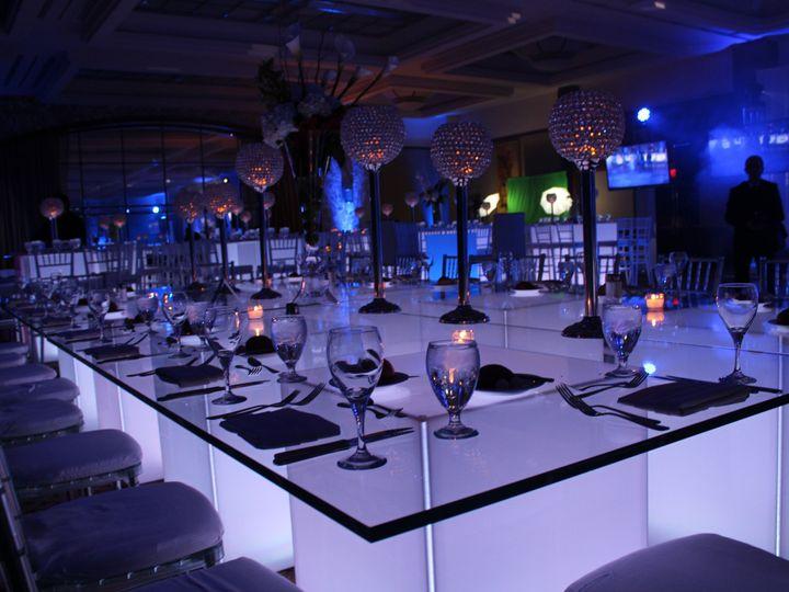 Tmx 1406818688593 2013 4 27 Azizzi Hyatt Penns Landing 164 Bristol, PA wedding eventproduction