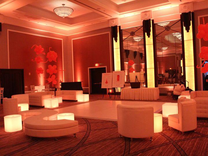 Tmx 1407167205828 1 30 13 Lounge 018 Bristol, PA wedding eventproduction