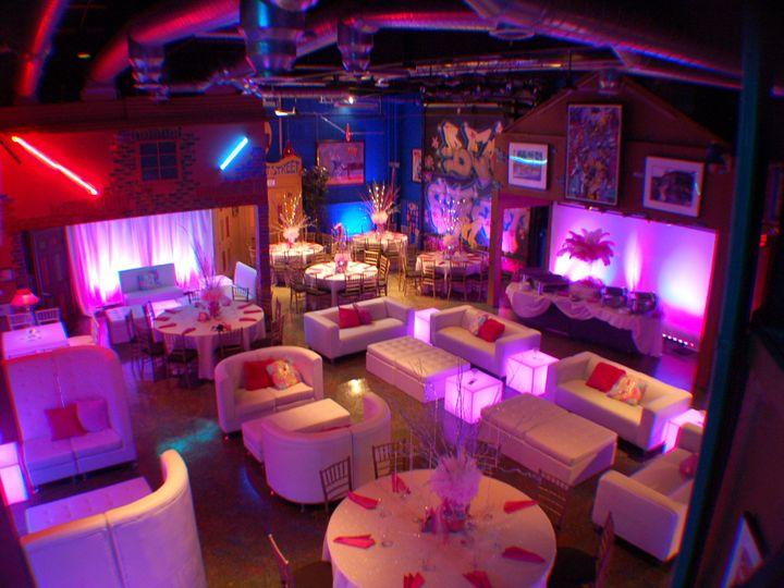 Tmx 1407167317665 11 5 11 Rosenwald 022 Bristol, PA wedding eventproduction