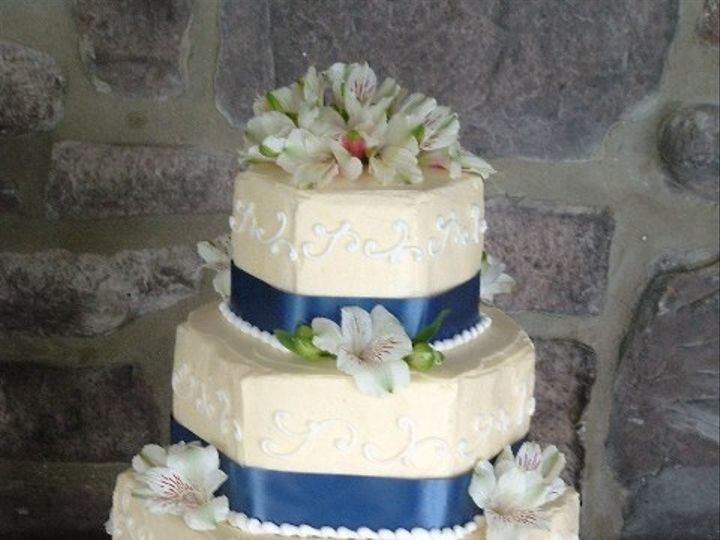 Tmx 1465511327080 Daragh Sykesville wedding cake