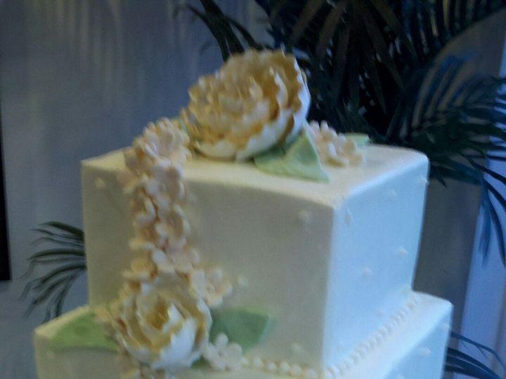 Tmx 1465511396846 Dawn Sykesville wedding cake