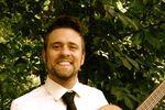 Anthony Novak Classical Guitartist image