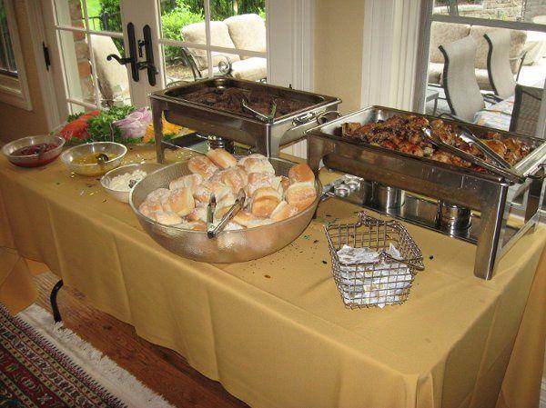 Tmx 1302186958910 IMG3766 Villa Ridge wedding catering