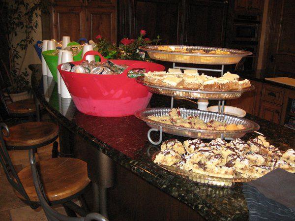 Tmx 1302187148331 IMG3773 Villa Ridge wedding catering