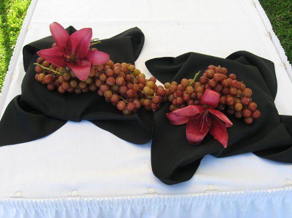 Tmx 1302187211550 IMG3947 Villa Ridge wedding catering