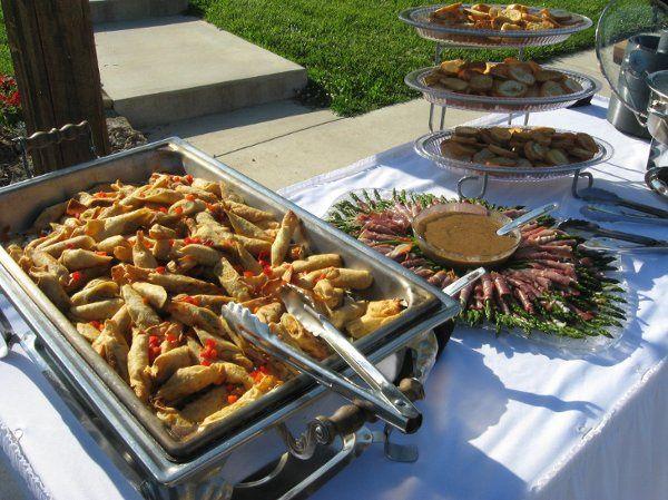 Tmx 1302187235066 IMG3948 Villa Ridge wedding catering