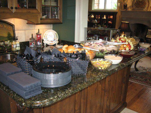 Tmx 1302187335628 InHome1 Villa Ridge wedding catering