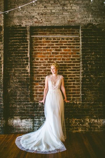Gilded Bridal - Dress & Attire - Raleigh , NC - WeddingWire