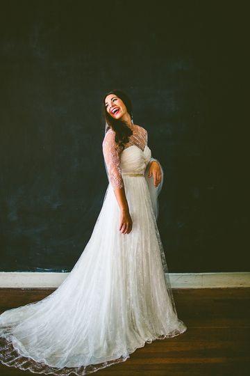 Gilded Bridal - Dress & Attire - Raleigh, NC - WeddingWire