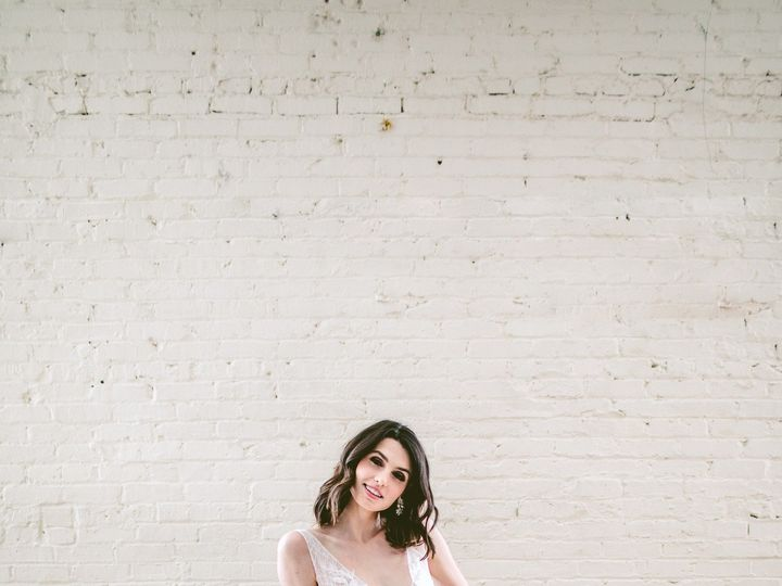 Tmx 0089 51 926526 1559230349 Raleigh, North Carolina wedding dress