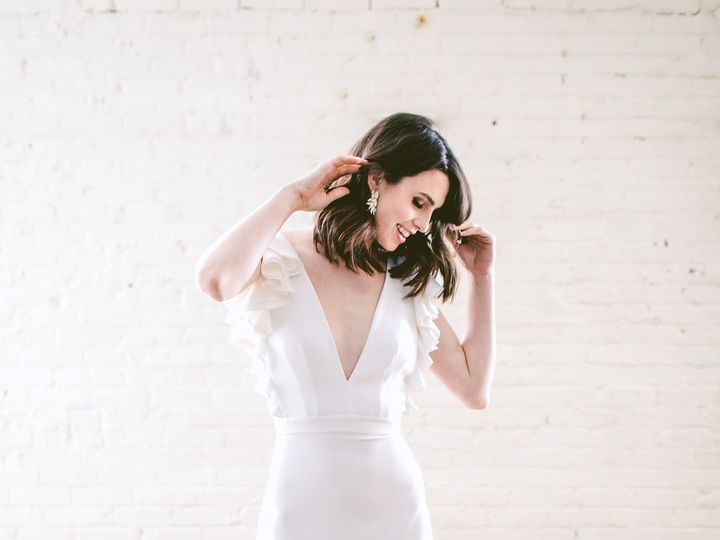 Tmx 0148 1 51 926526 1559230355 Raleigh, North Carolina wedding dress