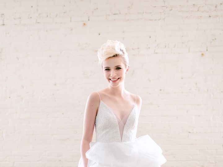 Tmx 0177 51 926526 1559230356 Raleigh, North Carolina wedding dress