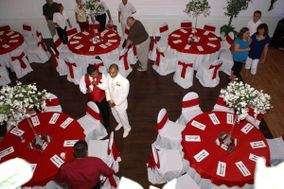 Enchanted Gardens Banquet Hall & Garden Events