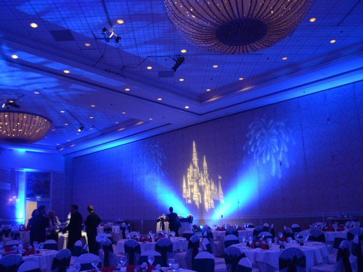 Tmx 1416526104412 Tylerlight Central Florida Wedding Lighting3 Orlando wedding eventproduction