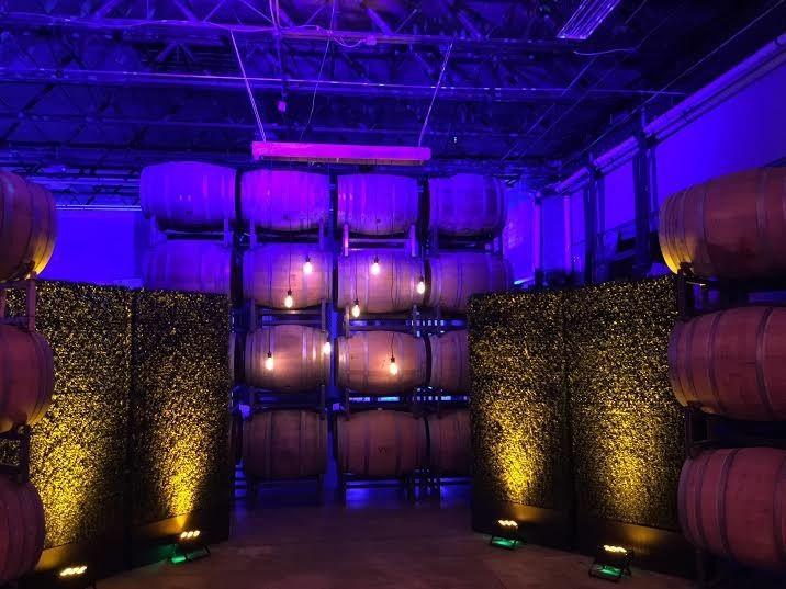 Tmx 1430935283025 Orlando Florida Event Lighting  Wedding Lighting S Orlando wedding eventproduction