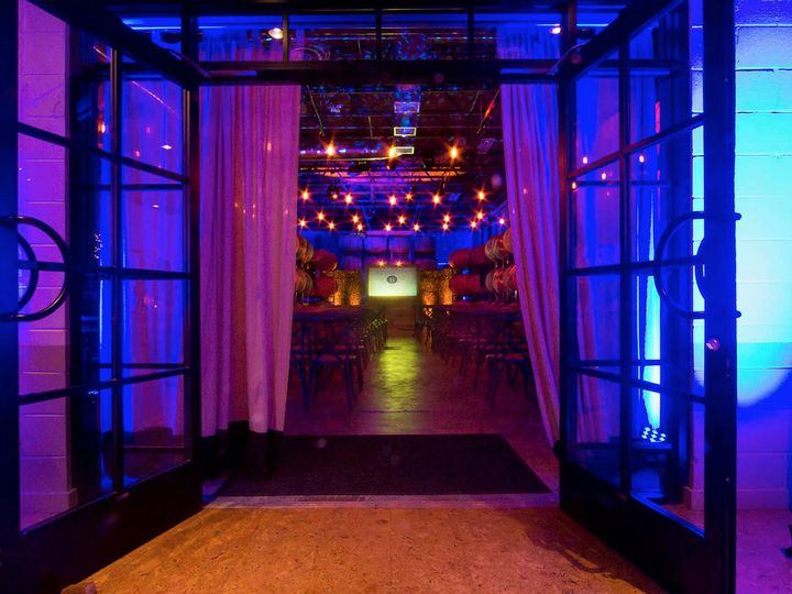 Tmx 1430935352783 Tylerlight Orlando Florida Wedding Lighting 3 Orlando wedding eventproduction