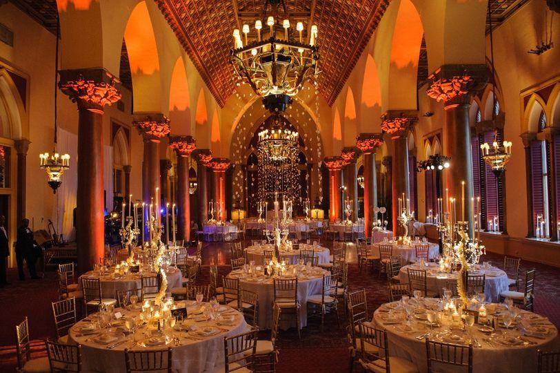 Boca by design flowers boca raton fl weddingwire for Design hotel wedding