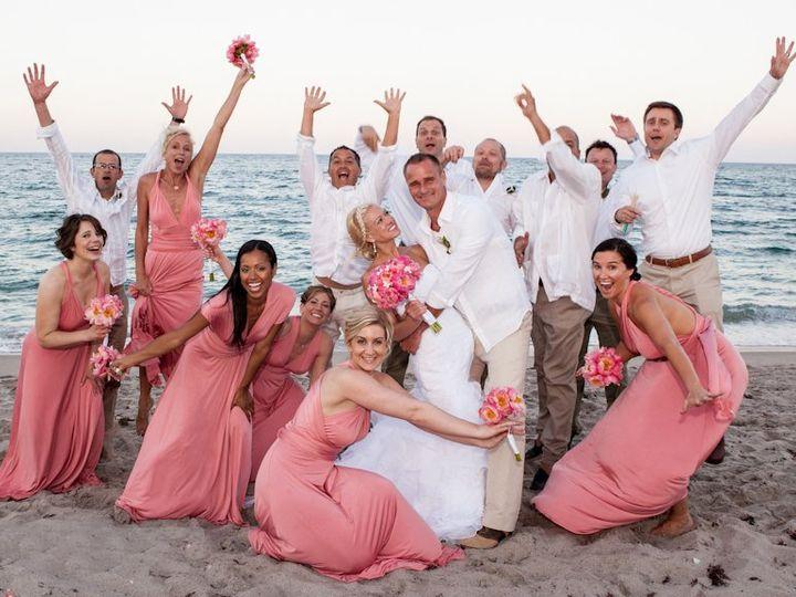 Tmx 1345495861068 FunWeddingParty.PhotographyNeoArt Boca Raton, Florida wedding florist