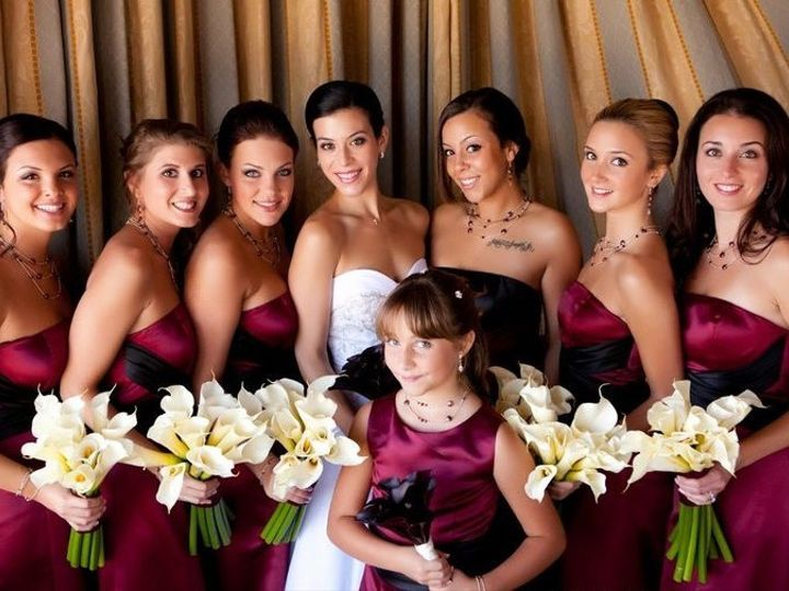 Tmx Bouquets 51 66526 1565641102 Boca Raton, Florida wedding florist